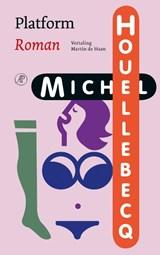Platform | Michel Houellebecq |