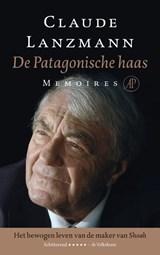 De Patagonische haas | Claude Lanzmann |