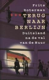 Terug naar Berlijn | Frits Boterman |