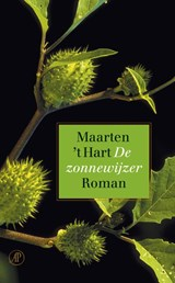 De zonnewijzer | Maarten 't Hart |