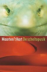 Scheltopusik | Maarten 't Hart |