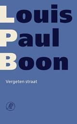 Vergeten straat | Louis Paul Boon |