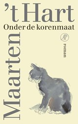 Onder de korenmaat | Maarten 't Hart |