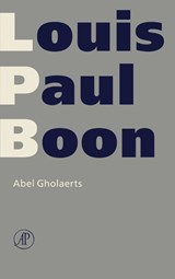 Abel Gholaerts | Louis Paul Boon |