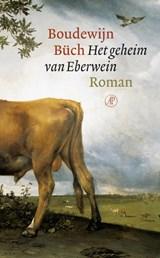 Het geheim van Eberwein | Boudewijn Büch |