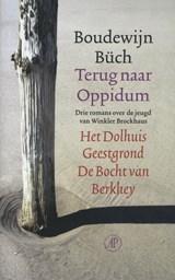 Terug naar Oppidum | Boudewijn Büch |