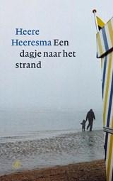 Een dagje naar het strand   Heere Heeresma  