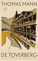De toverberg | Thomas Mann |