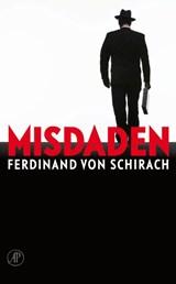 Misdaden   Ferdinand von Schirach  
