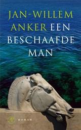 Een beschaafde man | Jan-Willem Anker |