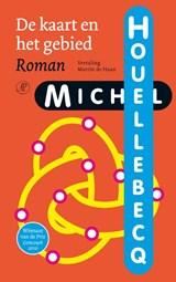 De kaart en het gebied | Michel Houellebecq |