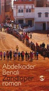 Zandloper | Abdelkader Benali |