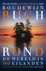Rond de wereld in 160 eilanden | Boudewijn Büch |