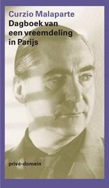 Dagboek van een vreemdeling in Parijs   Curzio Malaparte  