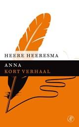 Anna | Heere Heeresma |