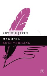 Magonia (DNP1) Kort verhaal | Arthur Japin |