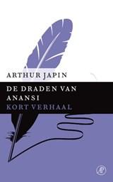 De draden van Anansi Kort verhaal | Arthur Japin |