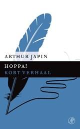 Hoppa! | Arthur Japin |