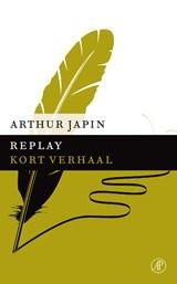 Replay | Arthur Japin |
