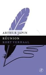 Reunion (DNP3) | Arthur Japin |