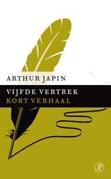 Vijfde vertrek | Arthur Japin |