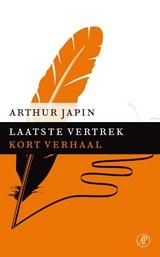 Laatste vertrek | Arthur Japin |
