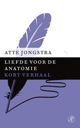 Liefde voor de anatomie | Atte Jongstra |
