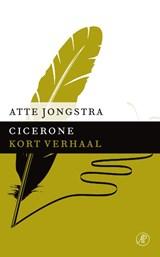 Cicerone | Atte Jongstra |