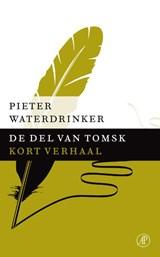 De del van Tomsk | Pieter Waterdrinker |