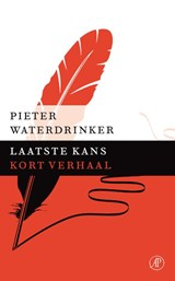Laatste kans | Pieter Waterdrinker |