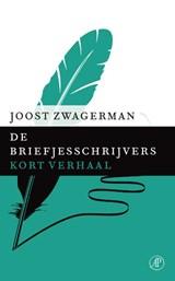 De briefjesschrijver | Joost Zwagerman |