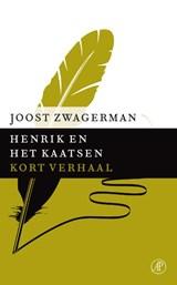 Henrik en het kaatsen | Joost Zwagerman |