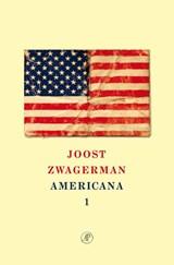 Americana | Joost Zwagerman |