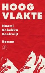 Hoogvlakte | Naomi Rebekka Boekwijt |