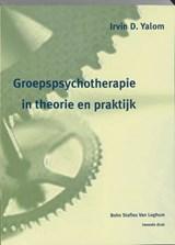 Groepspsychotherapie in theorie en praktijk   I.D. Yalom  