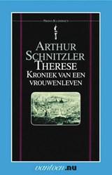 Therese, kroniek van een vrouwenleven | Arthur Schnitzler |