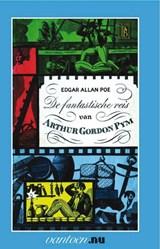 De fantastische reis van Arthur Gordon Pym | Edgar Allan Poe |
