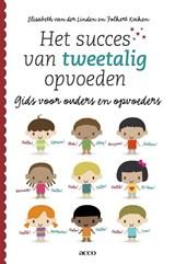 Het succes van tweetalig opvoeden   Van der Linden; Folkert Kuiken  