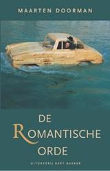 De romantische orde | M. Doorman |