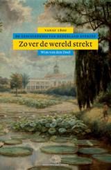 Zover de wereld strekt | Wim van den Doel |