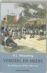 Verdeel en heers | H.L. Wesseling |