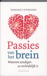 Passies van het brein | Margriet Sitskoorn |