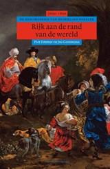 Rijk aan de rand van de wereld | Piet Emmer ; Jos Gommans |