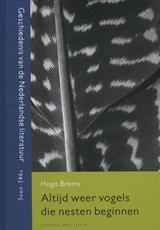 Altijd weer vogels die nesten beginnen   Hugo Brems  