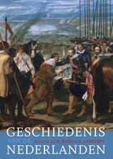 Geschiedenis van de Nederlanden | Hans Blom; Emiel Lamberts |