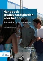 Handboek studievaardigheden voor het HBO