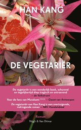 De vegetarier | Han Kang |