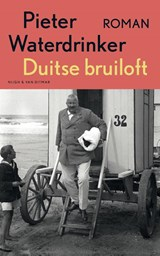Duitse bruiloft | Pieter Waterdrinker |