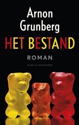 Het bestand | Arnon Grunberg |