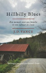 Hillbilly Blues | J.D. Vance |